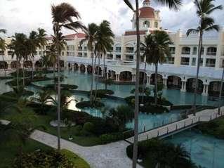 отель Iberostar Grand Hotel Bavaro 5*