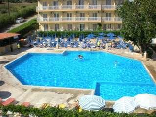 отель Atali Village 3*