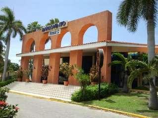 отель Barlovento 4*