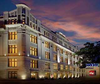отель Park Inn Prague 4*