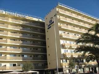 отель Pineda Palace 4*