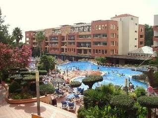 отель H10 Mediterranean Village 4*