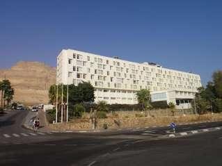 отель Isrotel Ganim 4*