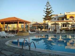 отель Kalia Beach 3*