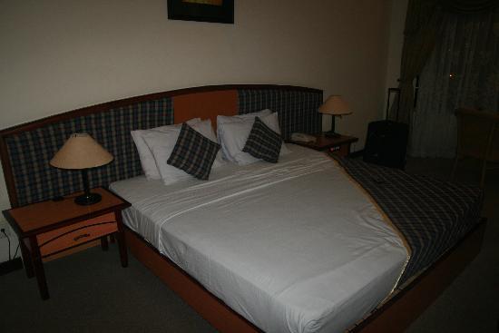 Отель Yasaka 4*