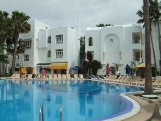 отель Nesrine 4*