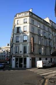 отель Vintimille 2*