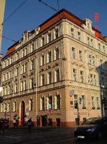 отель William 3*
