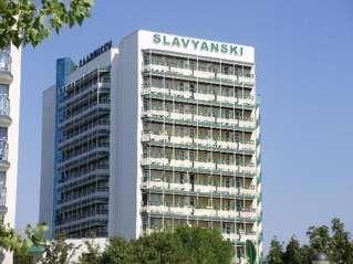 отель Slavyanski 3*