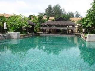отель Centara Koh Chang Tropicana 4*
