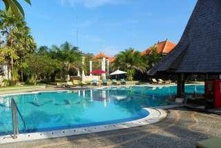 отель Kind Villa Bintang Resort 3*