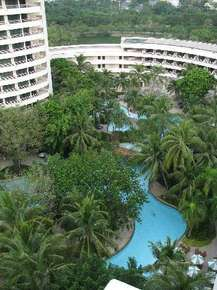 отель Hilton Phuket Arcadia (Andmn Wng) Karon Hotel 4*