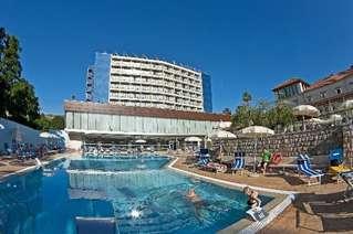 отель Grand hotel Park 3*