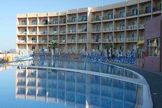 отель Paradise Bay Resort 4*