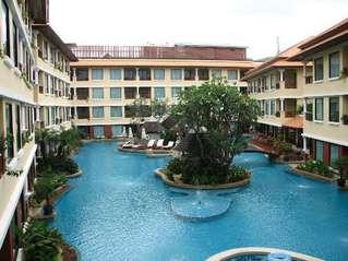 отель Patong Paragon 4*