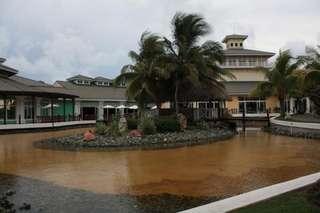 отель Tryp Peninsula Varadero 5*