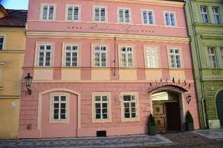 отель Residence Agnes 4*