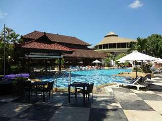 отель Grand Istana Rama 4*