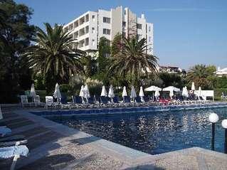 отель Grecotel Pella Beach 4*