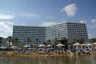 отель Crowne Plaza Dead Sea 5*