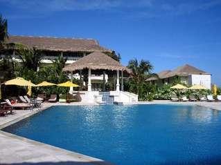 отель Allezboo Resort 4*