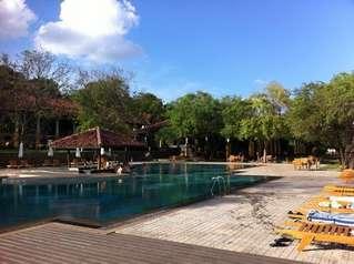 отель Amaya Lake 4*
