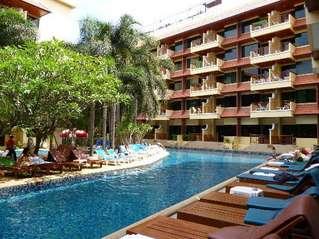отель Baumanburi 3*