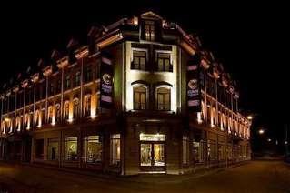 отель Conti 4*