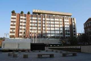 отель InterContinental Praha 5*
