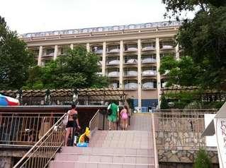 отель Kaliakra Palace 4*