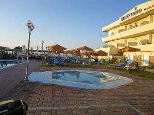 отель Mareblue Neptuno Beach 4*