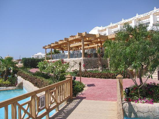 Отель Melia Sharm Resort 5*