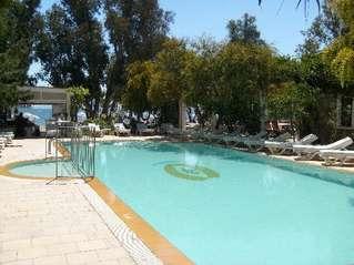 отель Okaliptus Hotel 3*