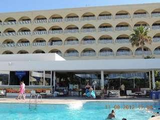 отель One Resort Pirates Aquapark 4*
