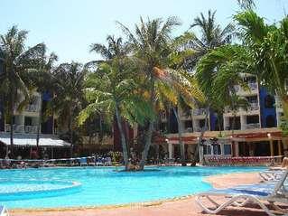отель Club Amigo Tropical 3*
