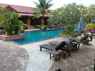 отель Sabai Resort 3*