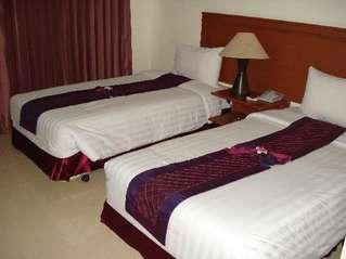 отель Eastiny Residence 3*