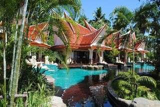 отель Panviman Koh Chang 4*