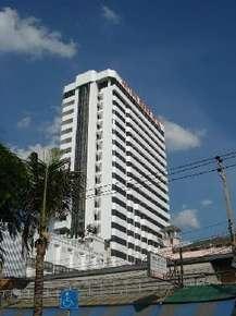 отель Pattaya Centre 3*