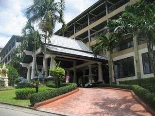 отель Peach Hill Hotel & Resort 3*