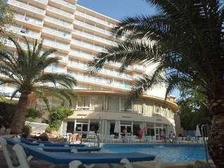 отель Pinero Tal 3*