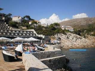 отель Rixos Libertas Dubrovnik 5*