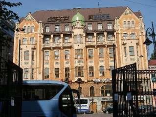отель Достоевский 3*