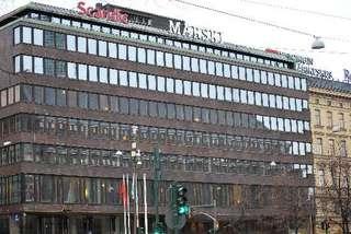 отель Scandic Marski 5*