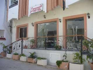 отель EL Faracha 2*