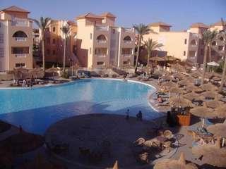 отель Albatros Aqua Vista Resort & Spa 4*