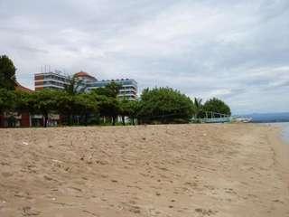 отель Inna Grand Bali Beach 4*
