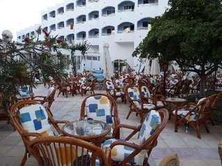 отель Continental Palace 3*