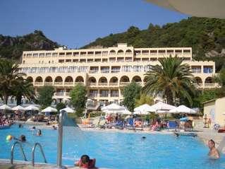 отель LTI Louis Grand 4*