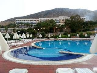 отель Belvedere Imperial 4*